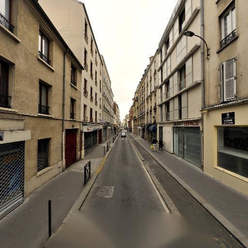 Syl Phil Concept - Bureau d'études - Vincennes