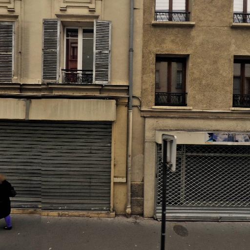 Acr Invest - Société de holding - Vincennes