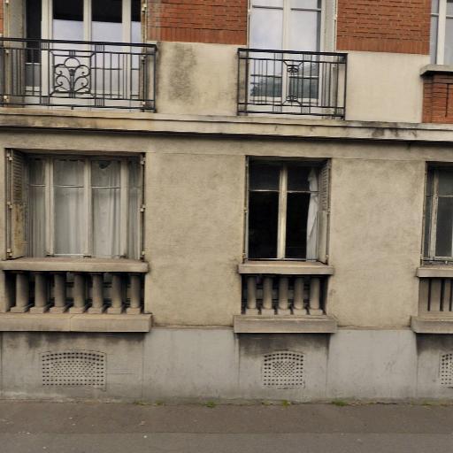 L Atelier De Creation - Designer - Vincennes