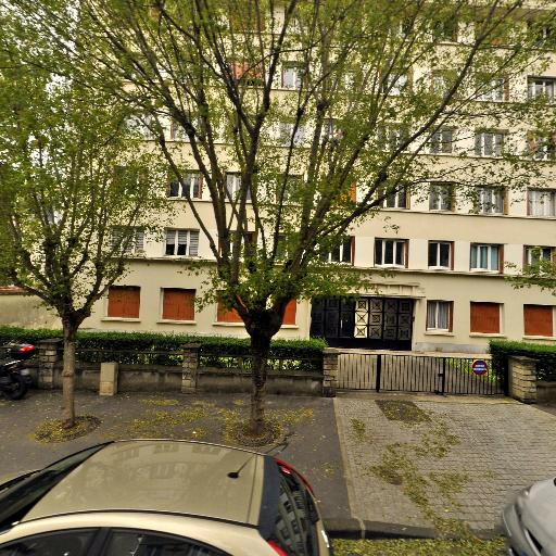 Mon Petit Faré - Location d'appartements - Vincennes