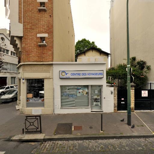 Centre Des Voyageurs - Agence de voyages - Vincennes