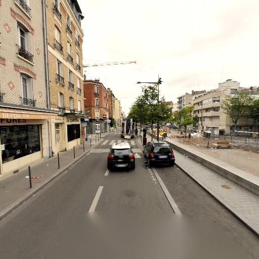 Défini Tif - Coiffeur - Vincennes