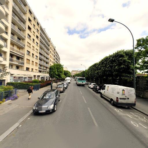 Rossignol Gilles - Conseil en communication d'entreprises - Vincennes