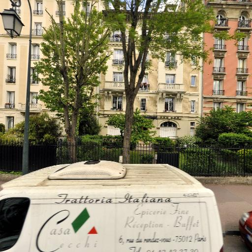 Kramarz Pierre - Conseil en organisation et gestion - Vincennes
