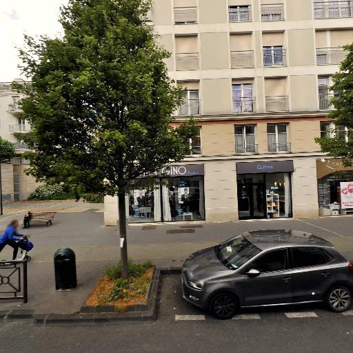 H&r - Coiffeur - Vincennes
