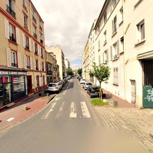 Spectacles en Liberte - Entrepreneur et producteur de spectacles - Montreuil