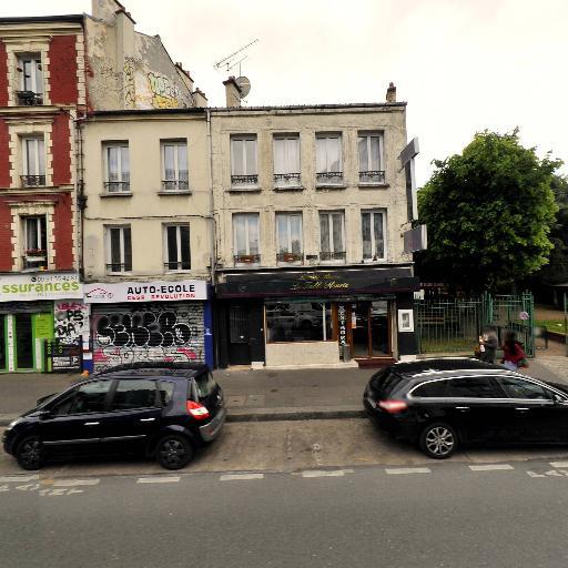 Set In Design - Designer - Montreuil