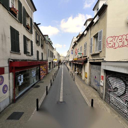Sicard Thomas - Tatouages - Montreuil