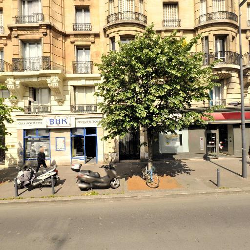 Banque Bcp - Banque - Montreuil