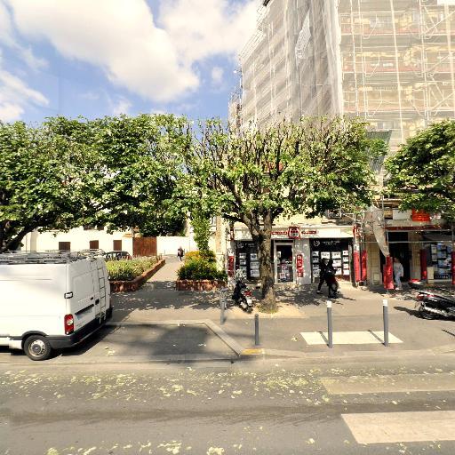 Era Immobilier - Agence immobilière - Montreuil