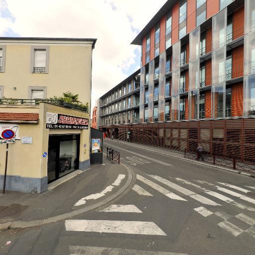 Auto N1 - Garage automobile - Montreuil