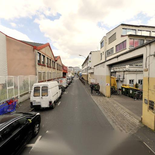 Jamespot - Création de sites internet et hébergement - Montreuil