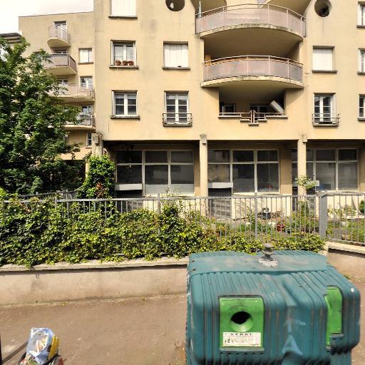 CaPASSCité - Association humanitaire, d'entraide, sociale - Montreuil