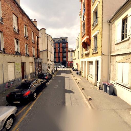 Dvna Studio - Production et réalisation audiovisuelle - Montreuil