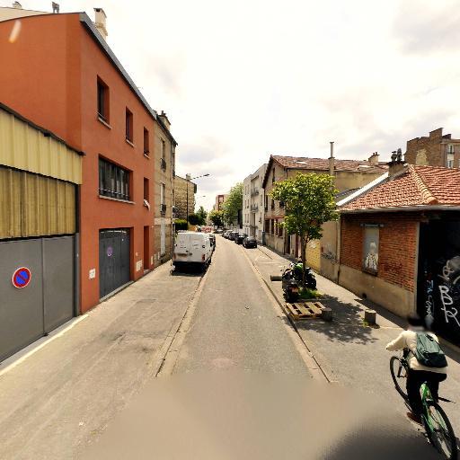 Extermittent - Production et réalisation audiovisuelle - Montreuil