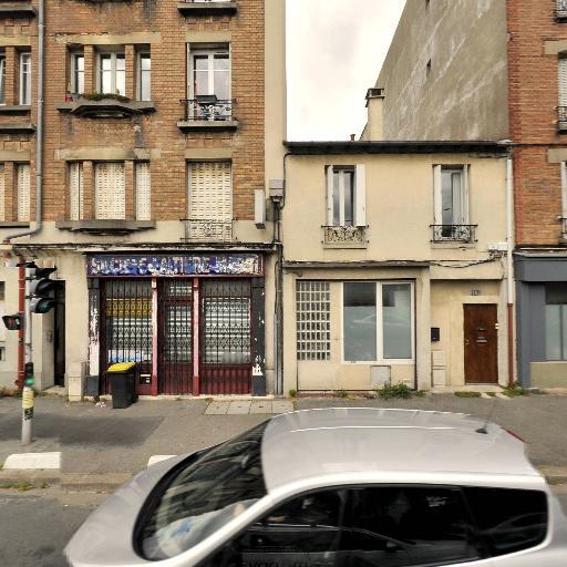 Ehko Média - Association culturelle - Montreuil