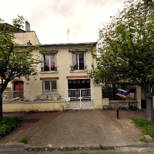 Paris Froid Energy - Glacier - Montreuil