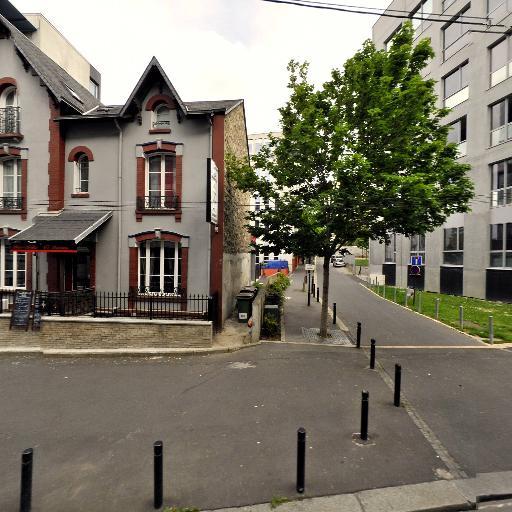 Voxelis - Studio d'enregistrement - Montreuil