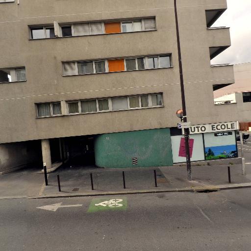 Auto-ecole Franklin - Auto-école - Montreuil