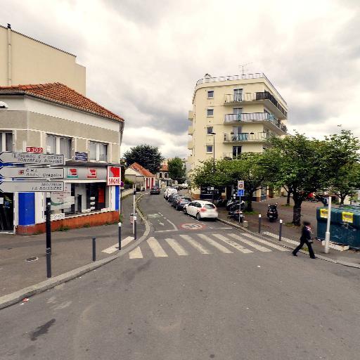 Coiffeur 7 Chemins - Coiffeur - Montreuil