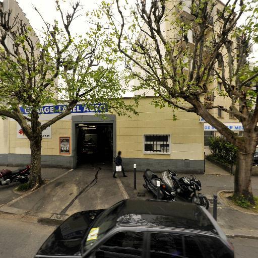 Label Auto - Garage automobile - Montreuil
