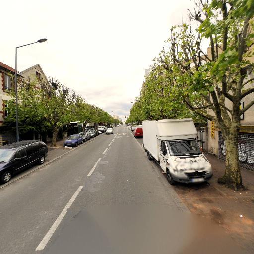 Garage Warren Auto - Concessionnaire automobile - Montreuil
