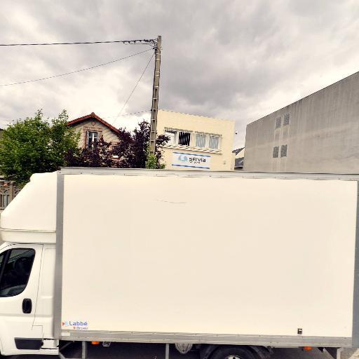 Servia Service - Entreprise de nettoyage - Montreuil
