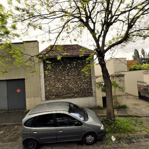 E2s Scop Petite Enfance - Garde d'enfants - Montreuil
