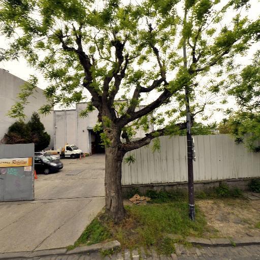 Rebillon Services Funéraires - Pompes funèbres - Montreuil