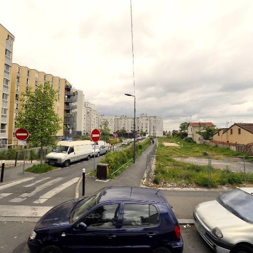 Adef Hebergements - Foyer pour jeunes travailleurs - Montreuil