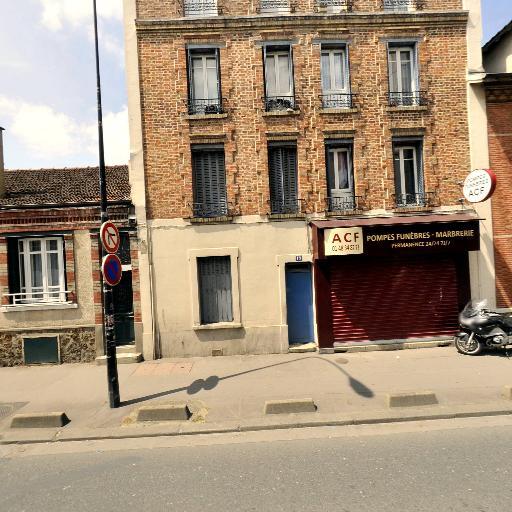 Aubervilliers Conseils Funéraires - Pompes funèbres - Aubervilliers