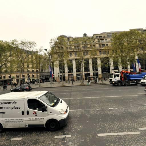 WeNow - Études et contrôles de l'environnement - Paris