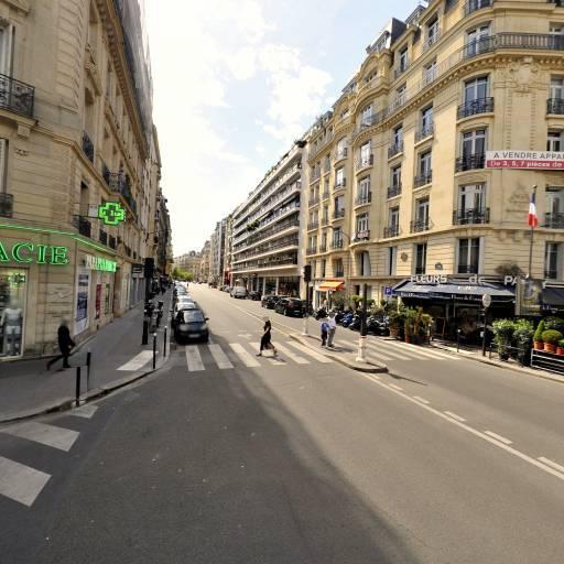 Grande Pharmacie Doumer Passy - Orthopédie générale - Paris