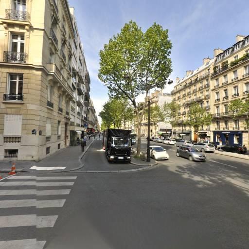 Sofitel Paris Baltimore Tour Eiffel - Restaurant - Paris