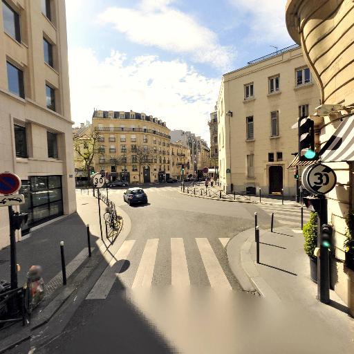 Le Dokhan's a Tribute Portfolio Hotel - Restaurant - Paris