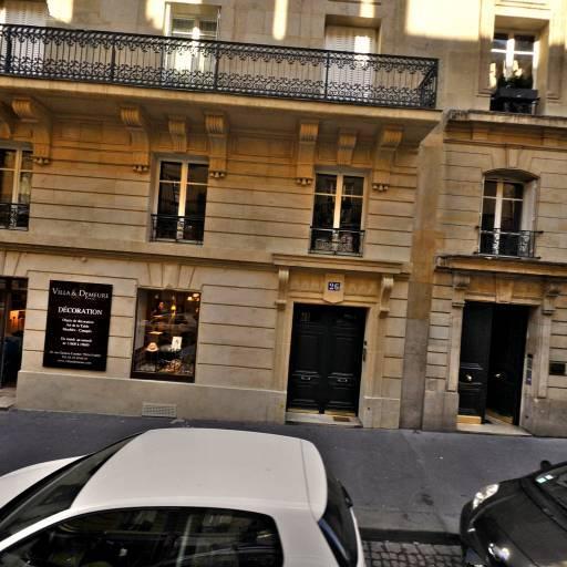 Conforti Marc-Antoine - Production et réalisation audiovisuelle - Paris