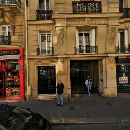 Og Nails Bar - Manucure - Paris