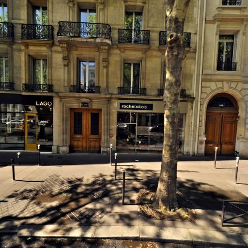 Le Grip Constance - Parti politique - Paris