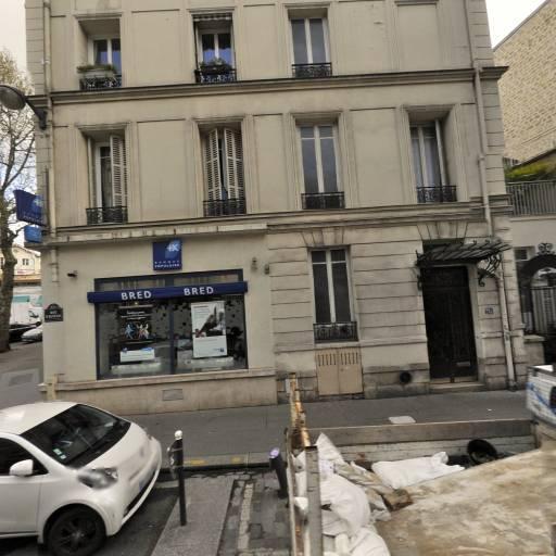 Caroline Civreis - Agence immobilière - Paris