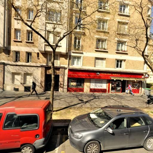 Boucherie André Krief - Boucherie charcuterie - Paris
