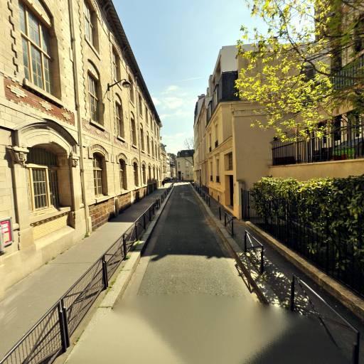 E.E.A.PU MUSSET 20 rue de Musset - École primaire publique - Paris