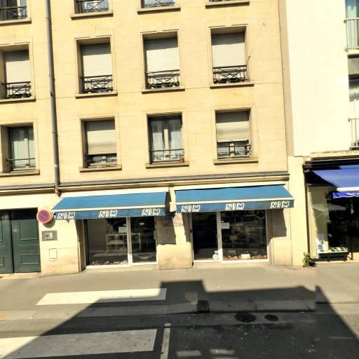 Au Comptoir Des Quatre Pattes - Toilettage de chiens et de chats - Paris
