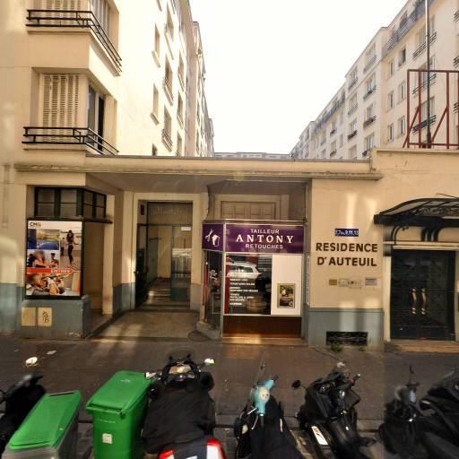 Guillerminet Laurence - Esthéticienne à domicile - Paris