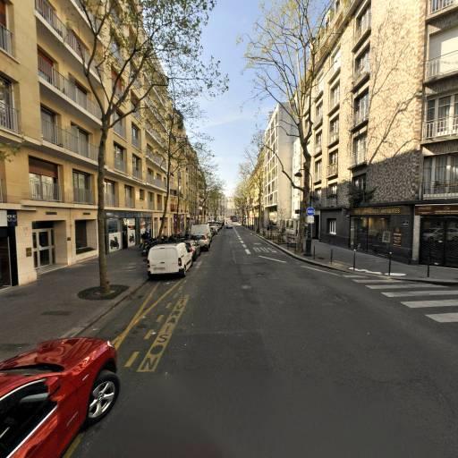 Screenception - Production et réalisation audiovisuelle - Paris