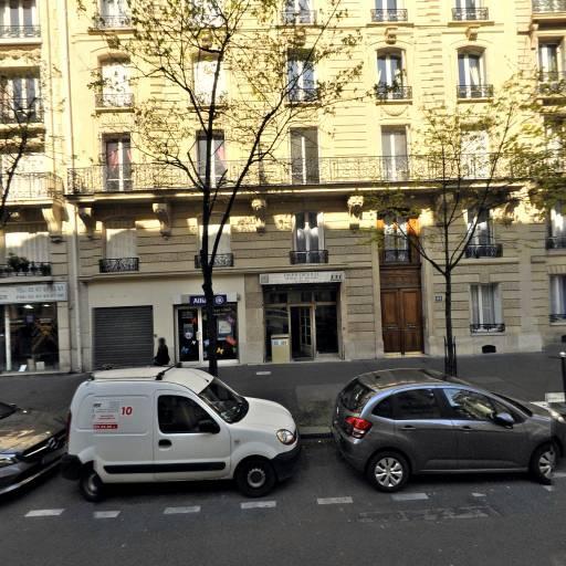 Imprimerie Nouvelle - Imprimerie et travaux graphiques - Paris