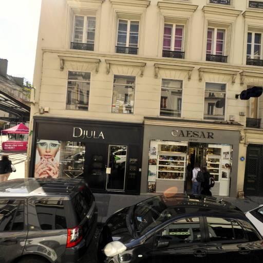 Agatha - Bijouterie fantaisie - Paris