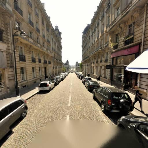 Simone Perele - Lingerie - Paris