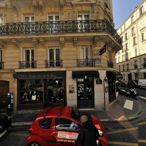 Scarabée Images - Production et réalisation audiovisuelle - Paris