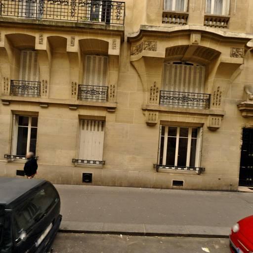 Duviard-marsan Véronique - Psychologue - Paris