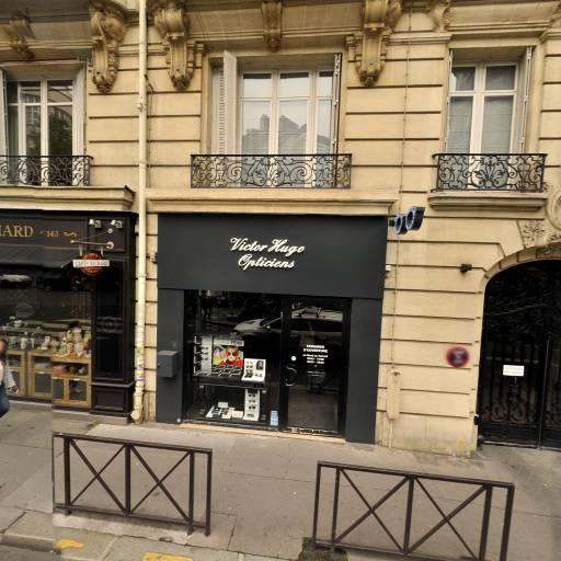 Comptoirs Richard - Épicerie fine - Paris